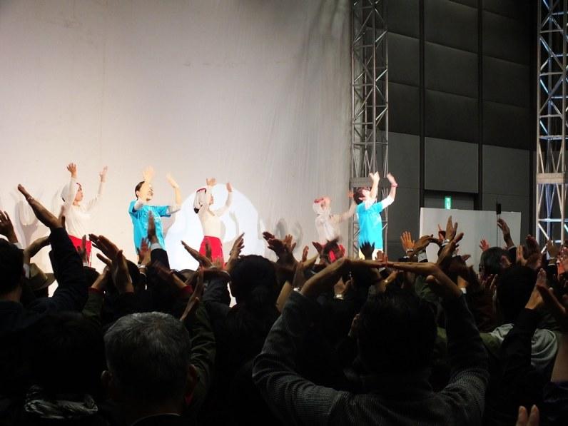 Setouchi Triennale 2013 Closing Ceremony -25