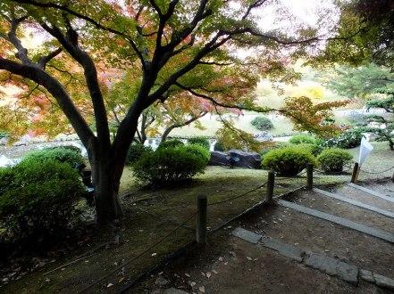 Ritsurin Garden - Late November - 04