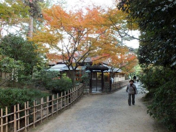 Ritsurin Garden - Late November - 40