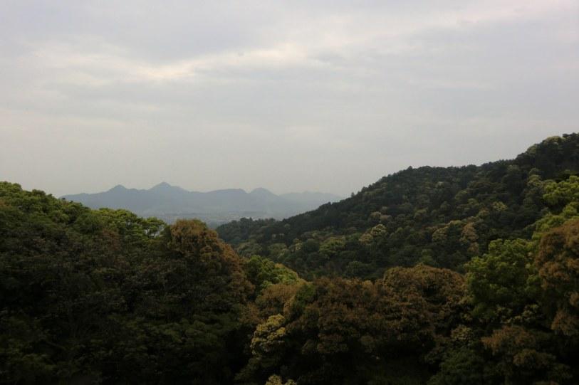 Climbing Konpira-san - Part Four - 04