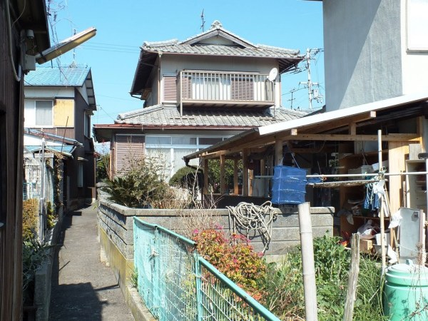 Ogijima street