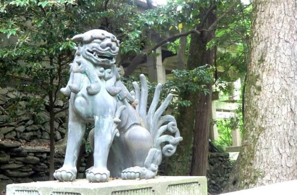 Konpirasan - last steps before the main shrine - 12