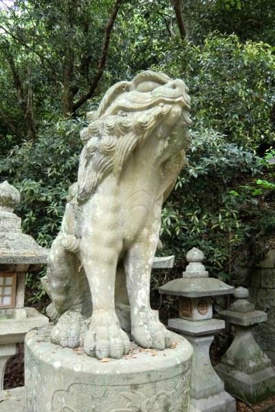 Konpirasan - last steps before the main shrine - 3