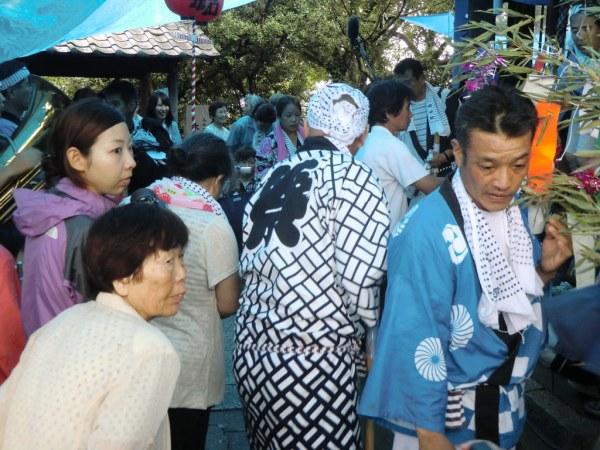 Ogijima Matsuri 2014 - 4