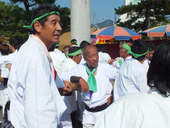 Uchinomi Matsuri - Shodoshima - 06