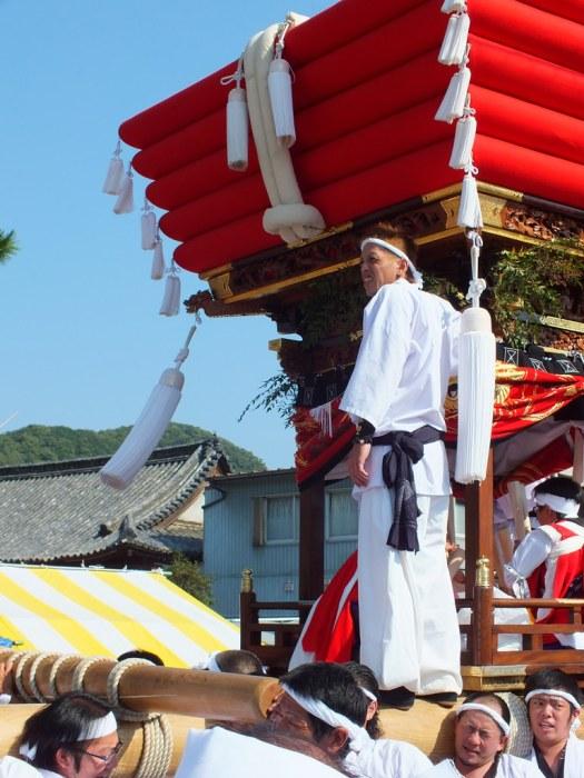 Uchinomi Matsuri - Shodoshima - 22