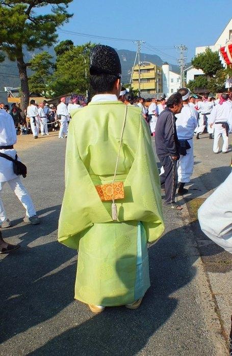 Uchinomi Matsuri - Shodoshima - 34