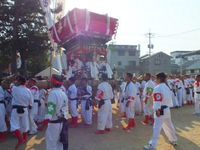 Uchinomi Matsuri - Shodoshima - 40
