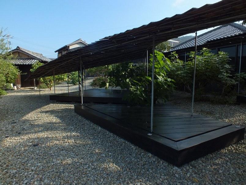 Shima Kitchen by Ryo Abe on Teshima