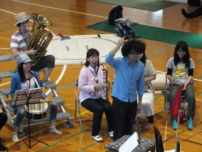 Yoshihide Otomo - Ogijima - 17