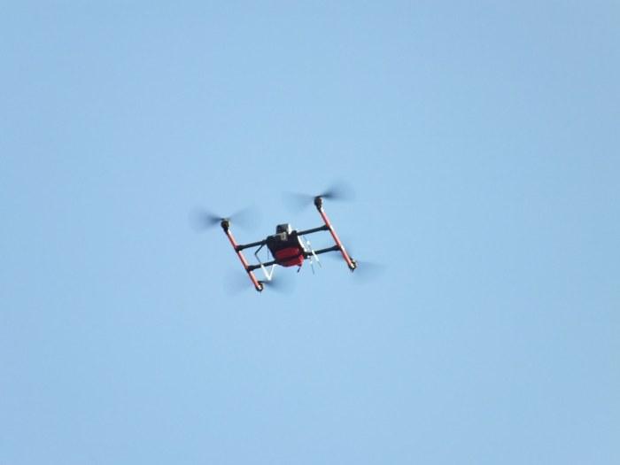 Drone over Ogijima - 2