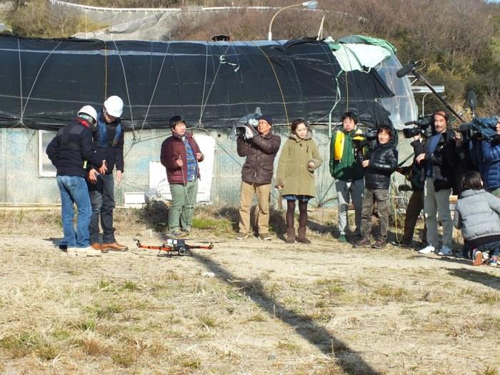 Drone over Ogijima - 4