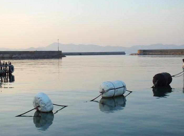 Port of Ieura