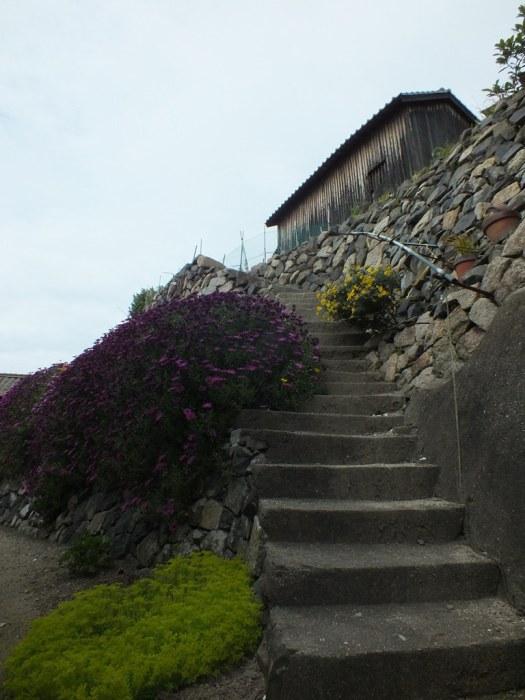 Stairs on Ogijima