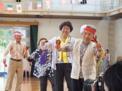 Undokai Ogijima 2015 - 09