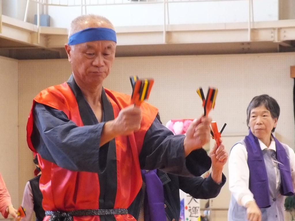 Undokai Ogijima 2015 - 10