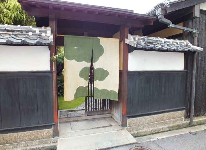 Honmura on Naoshima - 6