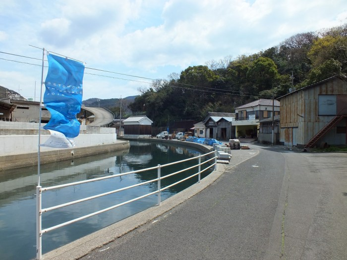 12 - Umaki street - Shodoshima