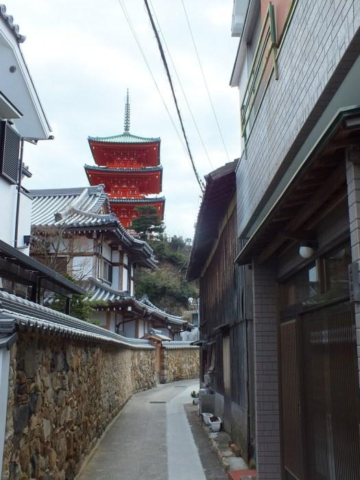 15 - Tonosho Honmachi