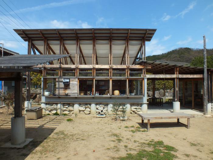 15 - Umaki Camp - Shodoshima