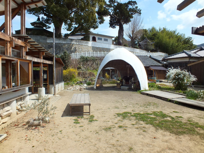 17 - Umaki Camp - Shodoshima