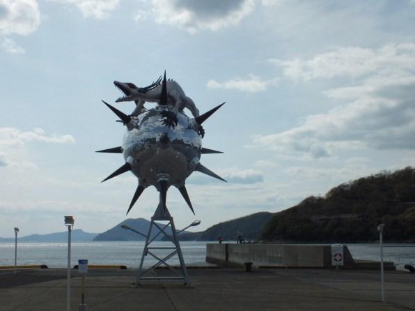 30 - Star Anger in Sakate - Shodoshima