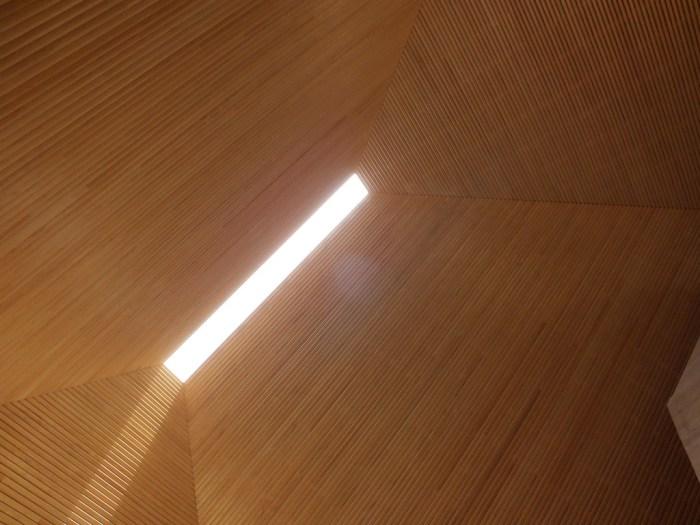 30 - Naoshima Hall - Hiroshi Sambuichi