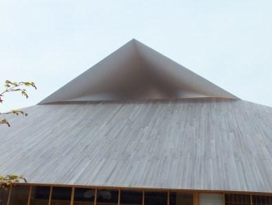 39 - Naoshima Hall - Hiroshi Sambuichi