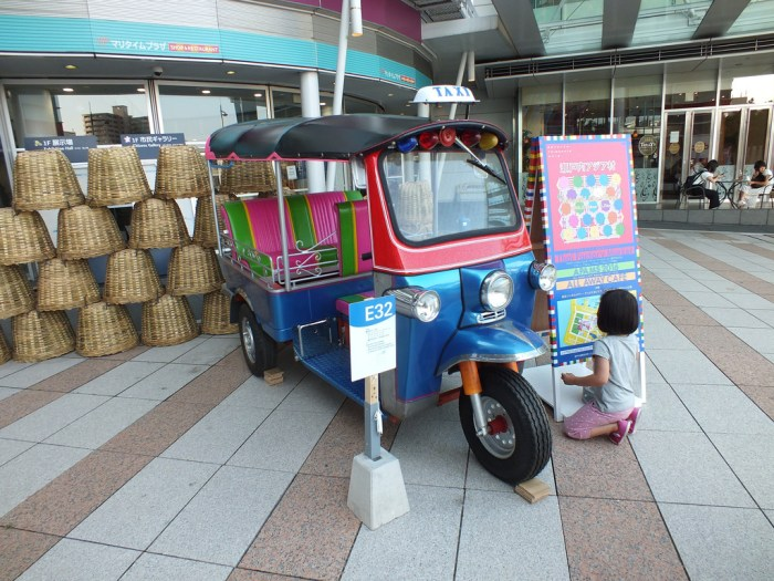 Thai Factory Market in Takamatsu - 10