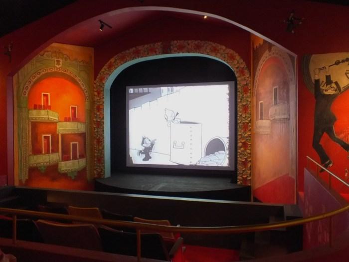 23 - Megijima - Island Theater Megi