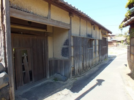 3 - Megijima - Abandoned House