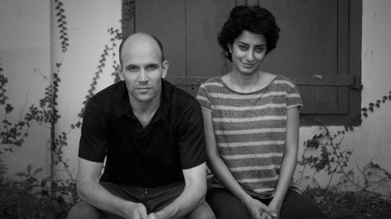 Pors and Rao (Kochi Biennale Foundation, India)