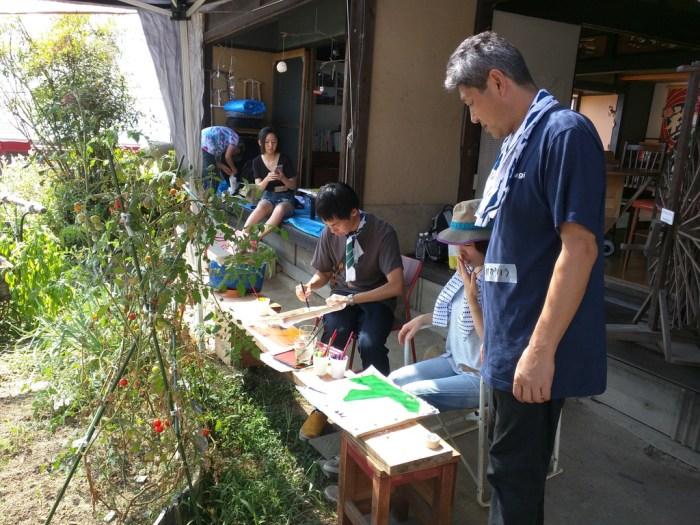 Team Ogi Workshop - 1
