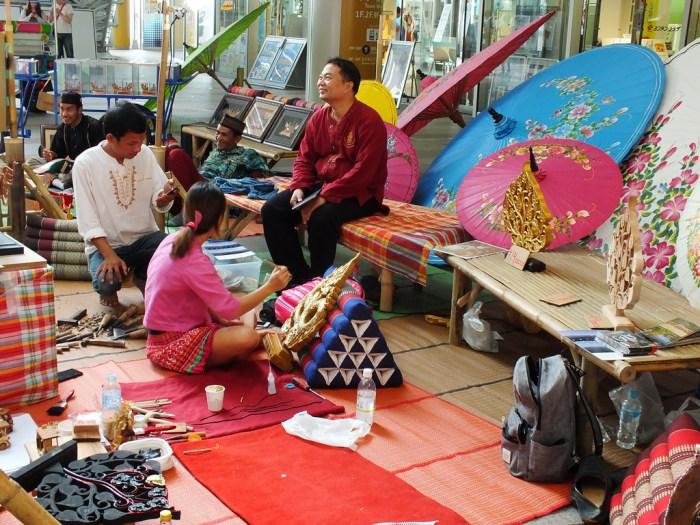 Thai Factory Market - Setouchi Asia Village - 22
