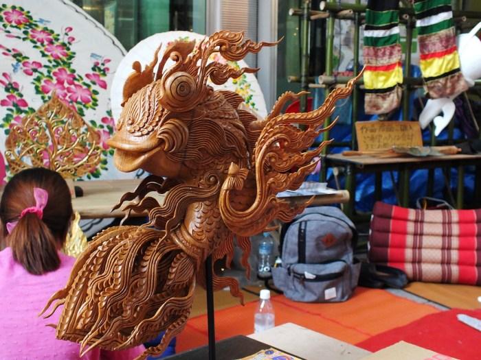 Thai Factory Market - Setouchi Asia Village - 25