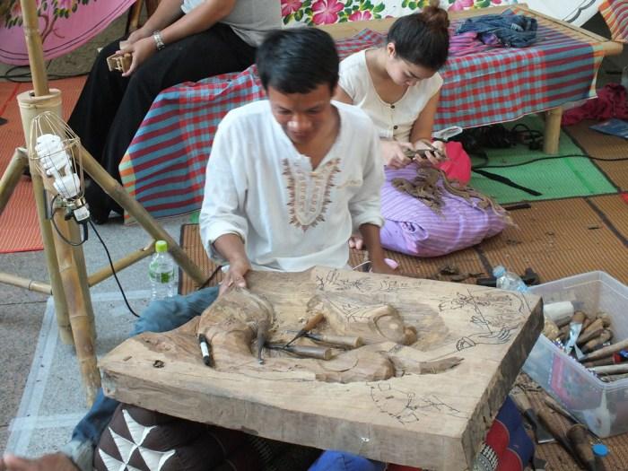 Thai Factory Market - Setouchi Asia Village - 26