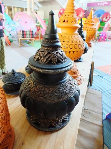 Thai Factory Market - Setouchi Asia Village - 37
