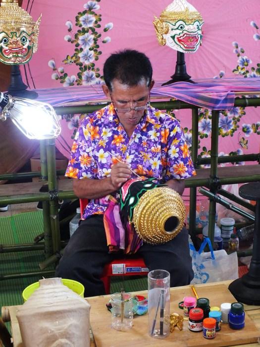 Thai Factory Market - Setouchi Asia Village - 4