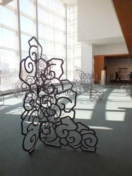 Crosspoint - Yuji Sato - 2