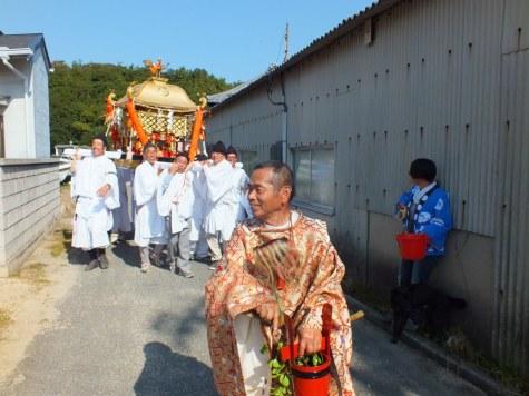 Karato Matsuri 2015 on Teshima - 35