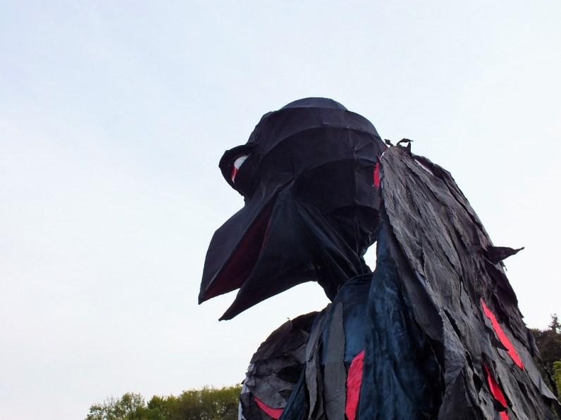 Snuff Puppets on Shamijima - Setouchi Triennale 2016 - 20