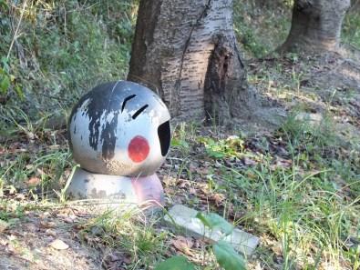 Awashima Buoy Art - 19