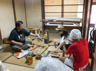Ogijima - Setouchi Triennale July 2016 - 22
