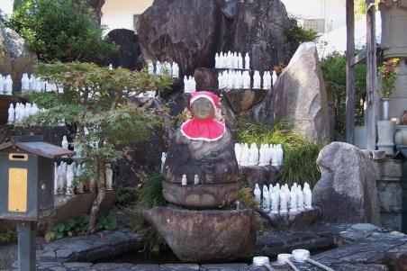 Konsen-ji - Third Temple Of The Shikoku Pilgrimage - 12