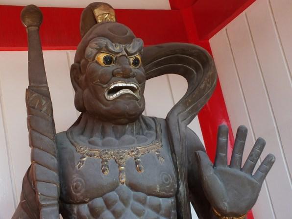 Konsen-ji - Third Temple Of The Shikoku Pilgrimage - 3