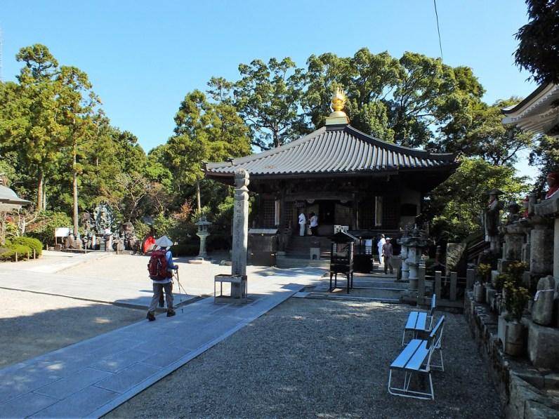 Konsen-ji - Third Temple Of The Shikoku Pilgrimage - 4