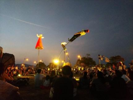 Setouchi Summer Nights 2018 - Part One - 3