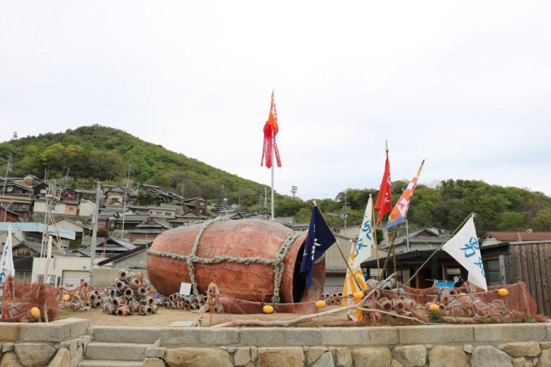 Setouchi Triennale 2019 - Part Three - Ogijima - 21