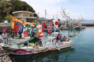 Setouchi Triennale 2019 - Part Three - Ogijima - 3