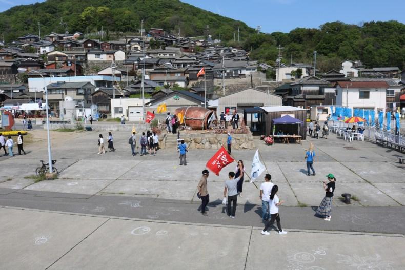 Setouchi Triennale 2019 - Part Five - Ogijima - 12